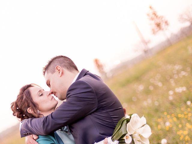 Il matrimonio di Roberto e Valeria a Gorgonzola, Milano 36