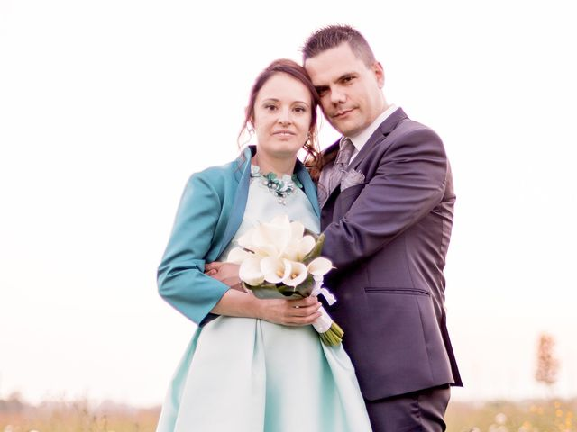 Il matrimonio di Roberto e Valeria a Gorgonzola, Milano 38