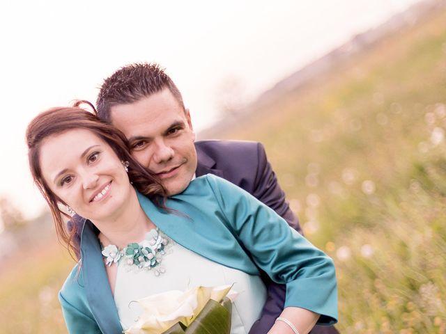 Il matrimonio di Roberto e Valeria a Gorgonzola, Milano 39