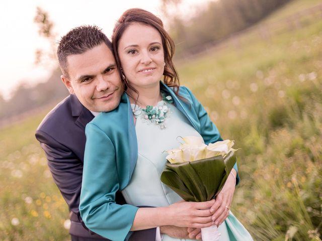 Il matrimonio di Roberto e Valeria a Gorgonzola, Milano 41