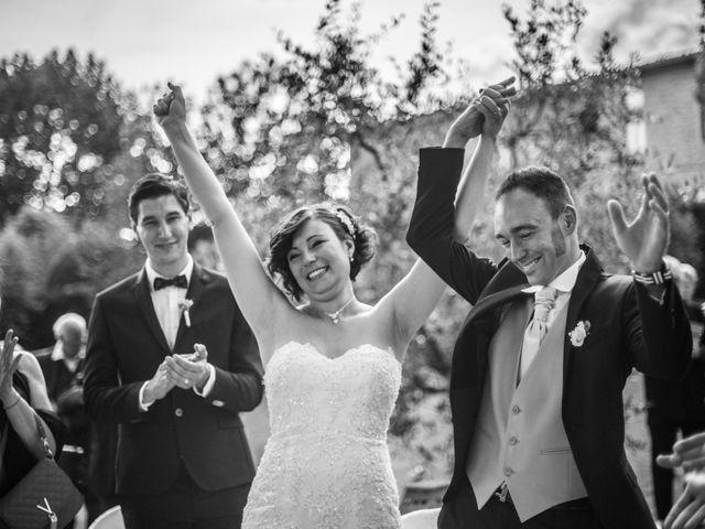 Il matrimonio di Davide e Silvia a Castelnuovo di Garfagnana, Lucca 32