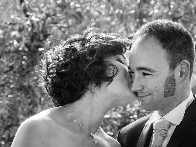 Il matrimonio di Davide e Silvia a Castelnuovo di Garfagnana, Lucca 33