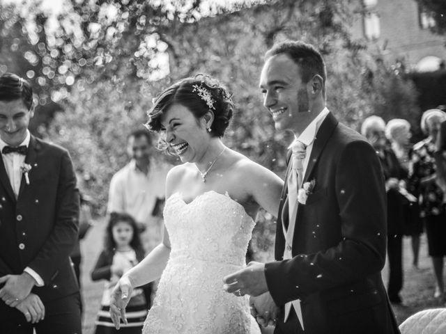 Il matrimonio di Davide e Silvia a Castelnuovo di Garfagnana, Lucca 35