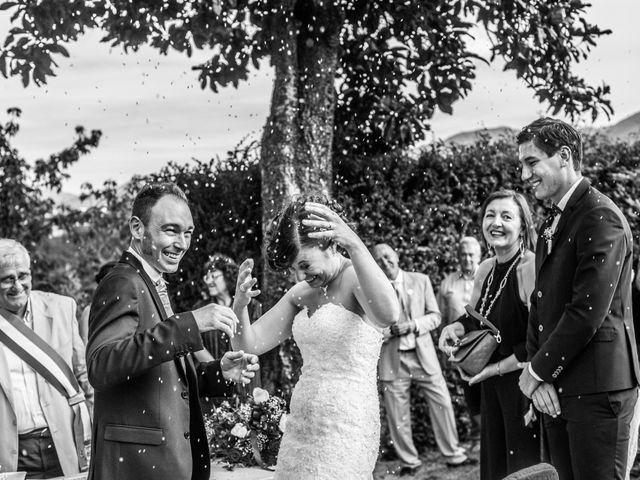 Il matrimonio di Davide e Silvia a Castelnuovo di Garfagnana, Lucca 36