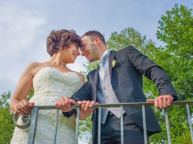 Il matrimonio di Davide e Silvia a Castelnuovo di Garfagnana, Lucca 46