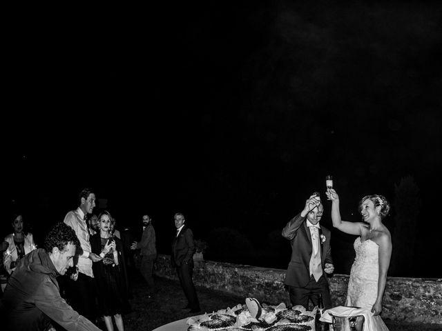 Il matrimonio di Davide e Silvia a Castelnuovo di Garfagnana, Lucca 52