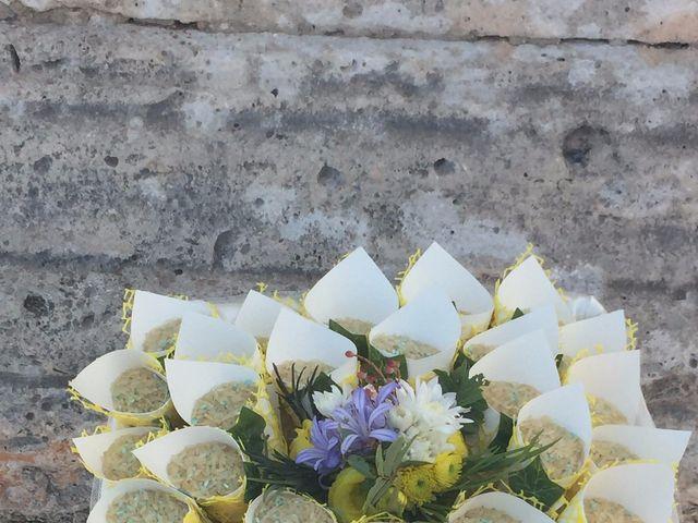 Il matrimonio di Daniele e Elena a Montesano Salentino, Lecce 3