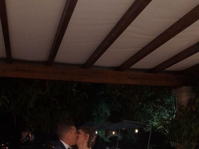 Il matrimonio di Daniele e Elena a Montesano Salentino, Lecce 4