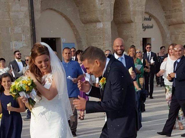 Il matrimonio di Daniele e Elena a Montesano Salentino, Lecce 7