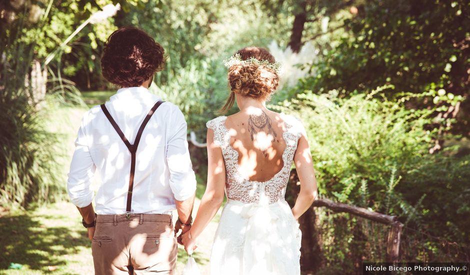 Il matrimonio di Mattia e Elisa a Vicenza, Vicenza
