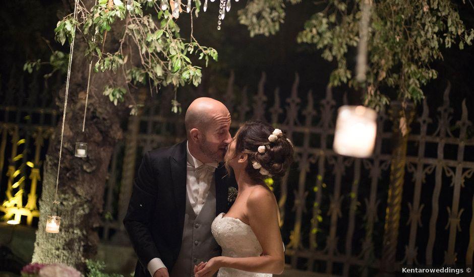 Il matrimonio di Giacomo e Mariasilvia a Lucca, Lucca