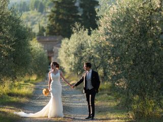 Le nozze di Nathaly e Giulio