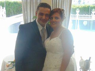 Le nozze di francesco e gemma 1