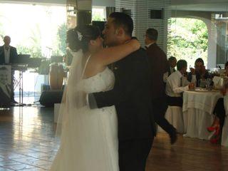 Le nozze di francesco e gemma 2