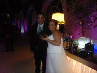 Le nozze di francesco e gemma 3