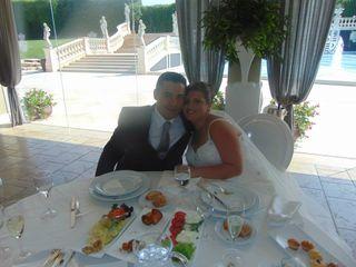Le nozze di francesco e gemma