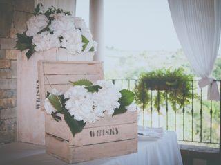 Le nozze di Valeria e Alex 1
