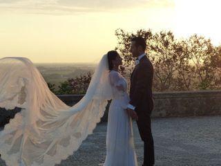 Le nozze di Norma e Giuseppe