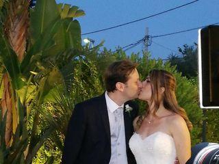 le nozze di Clelia e Guido 2
