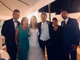 le nozze di Clelia e Guido 3