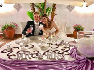 Le nozze di Clelia e Guido