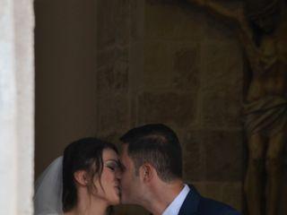 Le nozze di Debora e Pietro 1