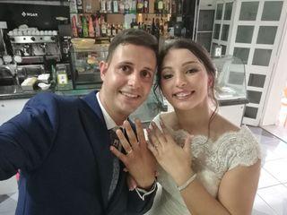Le nozze di Debora e Pietro