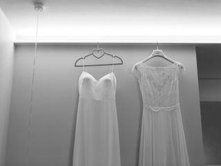 le nozze di Melanie e Paolo 3