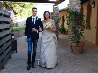 Le nozze di Elena e Luigi 2