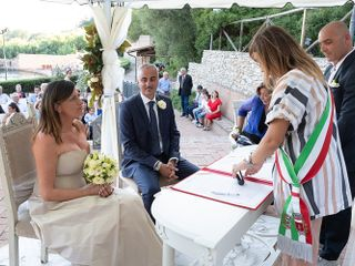 Le nozze di Elena e Luigi 3
