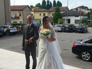 Le nozze di Silvia e Domenico 3