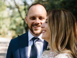 Le nozze di Lavinia e Francesco 1