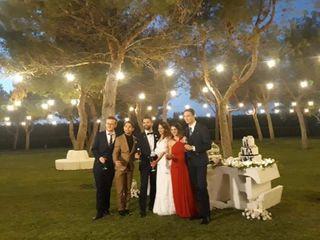 Le nozze di Francesco  e Roberta  3