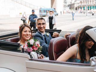 Le nozze di Paloma e Massimo 3