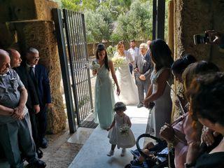 Le nozze di Lidia e Giuseppe 2