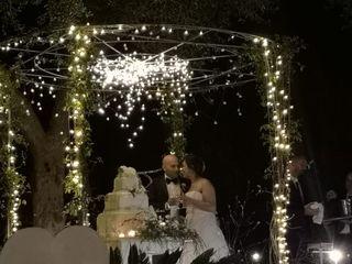 Le nozze di Lidia e Giuseppe 3