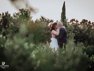 Le nozze di Lidia e Giuseppe