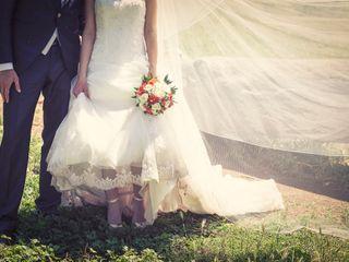 Le nozze di Daniela e Marco 1