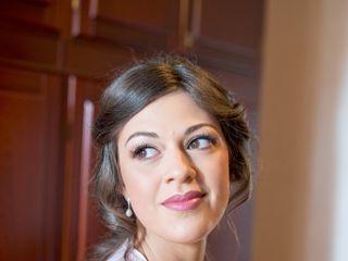 Le nozze di Francesca e Alessandro 3