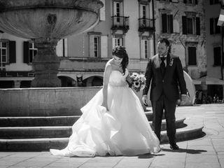 Le nozze di Roberta e Edi