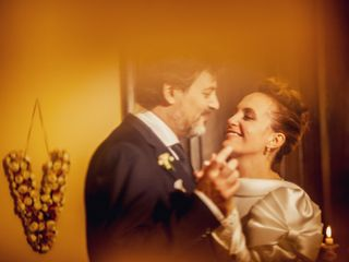 Le nozze di Ester e Arturo