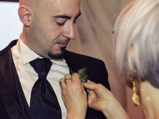Le nozze di Lavinia e Giulio 2