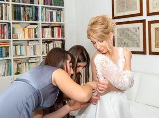 Le nozze di Elisabetta e Matteo 3