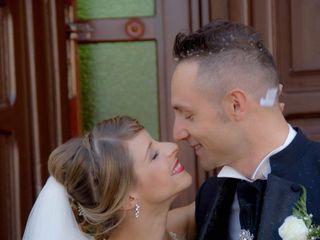 Le nozze di Mariano e Silvia 1