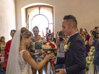 Le nozze di Mariano e Silvia 3