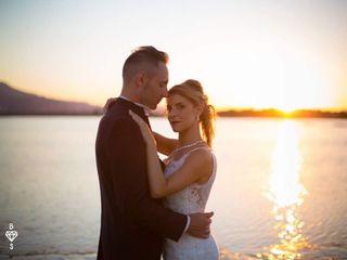 Le nozze di Mariano e Silvia