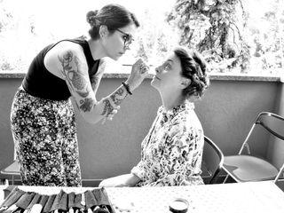 Le nozze di Manuel e Laura 3