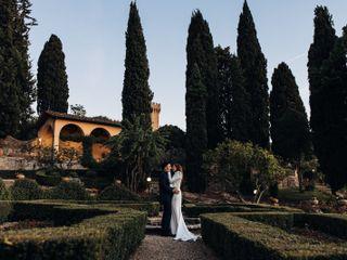 Le nozze di Carlotta e Giacomo 1