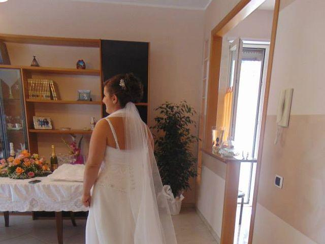 Il matrimonio di gemma e francesco a Andria, Bari 5