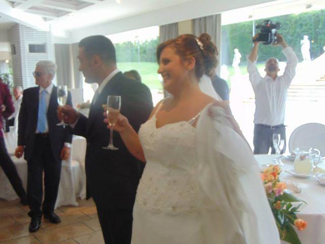Il matrimonio di gemma e francesco a Andria, Bari 6